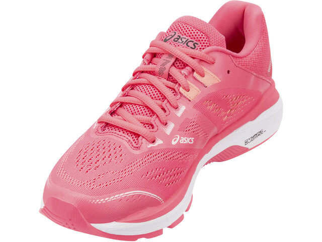 asics GT-2000 7 Shoes Women Pink Cameo/White